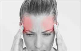 Headaches and Facial Pain